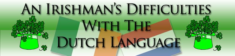 An Irishman