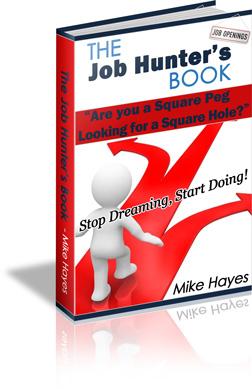 Job Hunter
