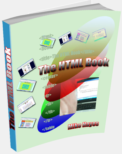 The HTML Book
